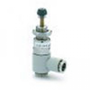 Micro Pressure Regulators Series CLR