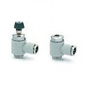 Flow Control Valves Series PSCU to PMCO