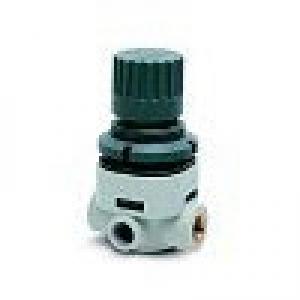 Micro Pressure Regulators Series T