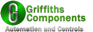 Griffiths Components Logo